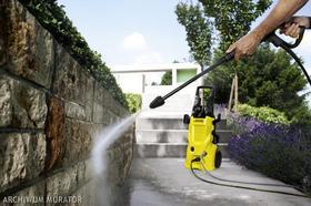 Wiosenny KONKURS! Wygraj myjkę ciśnieniową, która pomoże Ci w sprzątaniu domu